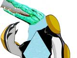 Freezersaurus