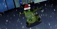 ChristmasUpchuckAF