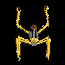 Crabclaw EV