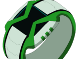 T1 Omnitrix (Earth-1010)