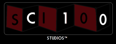 Sci100 Studios logo