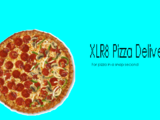 XLR8 Pizza Delivery