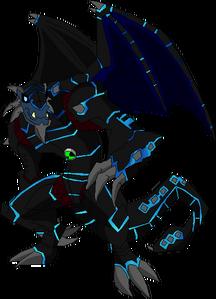 BBDB Darkflame