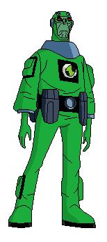 Inspector Gadget Ryder 10