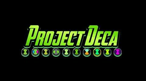 Project Deca Episode 1 Promo