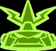 Clocksquatch icon