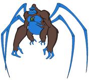 Haywire Ult Spidermonkey