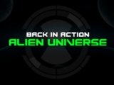 Back in Action: Alien Universe