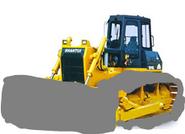 Bulldozer Shift Lift
