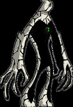 Ghostgrade Recolor