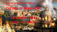 The Fall of Rome Week 2