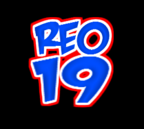 Reo 19 Logo by Nick