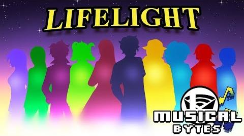 Smash Bros Musical Bytes - Lifelight - Man on the Internet
