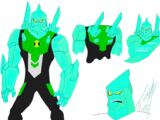 Diamondhead (Ominihero)
