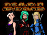 The Alan 10 Adventures