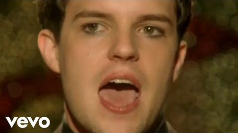 The Killers - Mr