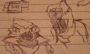 GhostsSketch