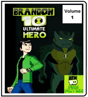 Brandon 10 UH Volume 1