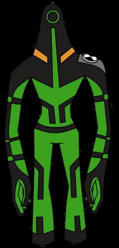 Gigabit earth 775775