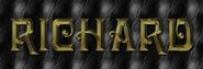 Richard Logo