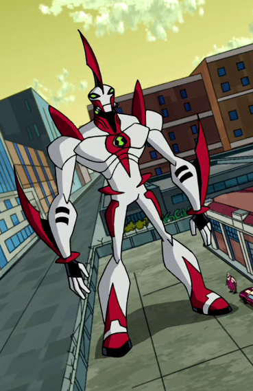To Kustar Ben 10 Fan Fiction Wiki Fandom Powered By Wikia