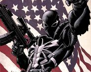 Venom All Americal Hero