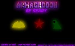 Armageddonposter