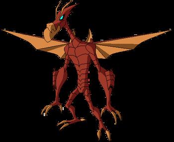 BBO Aerosaur