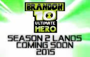 Brandon 10 UH Season 2