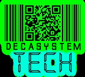 DecaSystemTechLogo