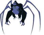 Ult. spidermonkey