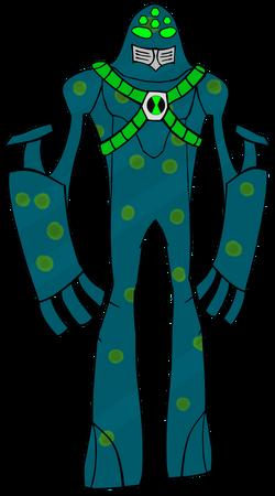 Vaccine Gestalt