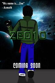 Zeo 10 movie Poster 2