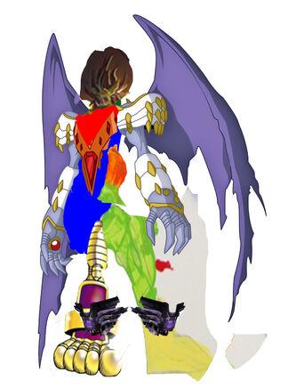 Super Mutant 1 Eradicus