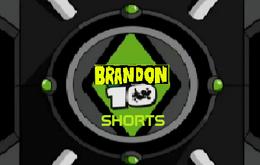 Brandon 10 Shorts