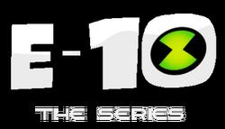 E-10 logo