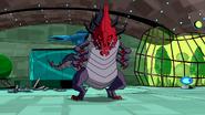 Omniverse S3E01 Tyrannopede