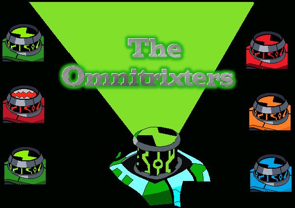 The Omnitrixters
