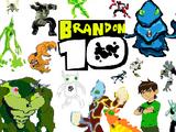 Brandon 10 (Original Series)