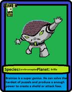 TradingCardsAF(Brainiac)