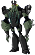 Vilgax Black Armor Char