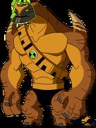 Lodemungousaur Official