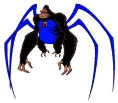 Official Ultimate Spidermonkey