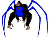 Ultimate Spidermonkey (Richard 10)
