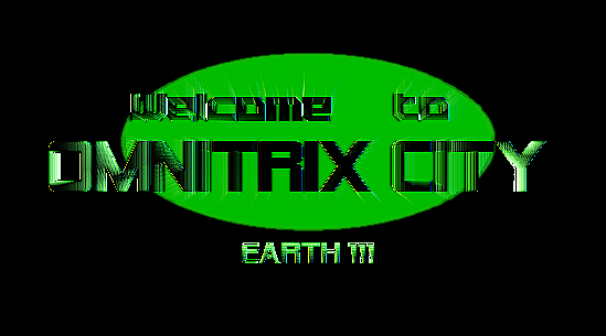 OmnitrixCity Logo
