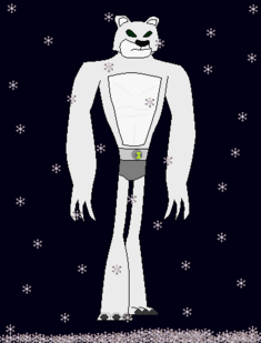 Pol-R Bear 3