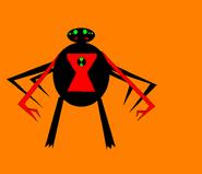 Spiderfreak