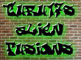 Alien Fusions (By Turu17)