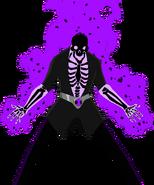 Negative Atomix