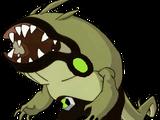 Spitter (Ken 10: Omniverse)